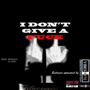 I don't give a fck