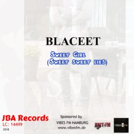 Blaceet - Sweet girl (Sweet lies)
